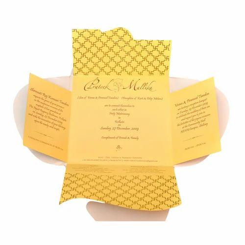 Designer wedding cards designer wedding invitation designer designer wedding cards stopboris Images