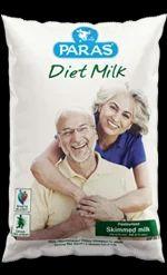 Fresh Pasteurized Diet Milk