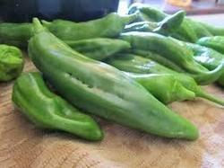 Mhetre A Grade Frozen/IQF Green Chilli, Gunny Bag, Packaging Size: 20 Kg