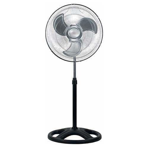 How to fix bajaj pedestal fan