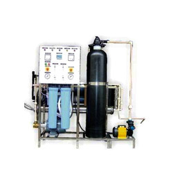 Doctor Water Industrial Reverse Osmosis Plant