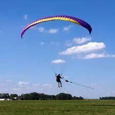 Paragliding Tour Packages