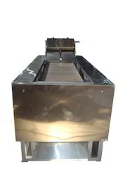Commercial Chapati Making Machine