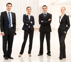 Corporate Employee Benefit Program Financial Advisory