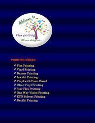 FLEX Printing in Palakkad