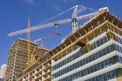 Commercial Building Construction Service