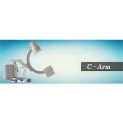 C - Arm