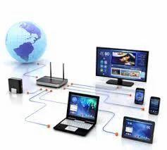 Wi- Fi Network Installation