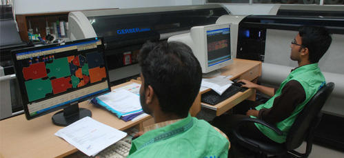 Training For CAD in Tiruppur, Palladam Road by Ganga Designs