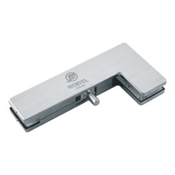 L- Shape Crank Clamp
