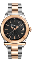 Ferragamo Men Hand Watch