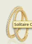 Solitaire Gemstone Jewelry