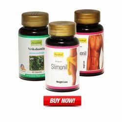Herbal Slimming Tablets
