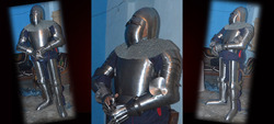 Full Body Armour Suit