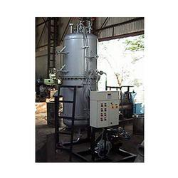Thermic Fluid Heated Steam Generator