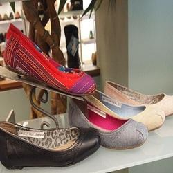 Fashionable Ladies Shoes (Tiptop)