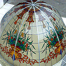 Fiber Dome Manufacturer From Jaipur