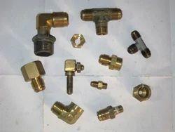 Brass Forging Fitting