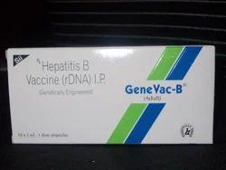 Gene Vac B Vaccine