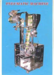 Pneumatically Operated FFS Machine