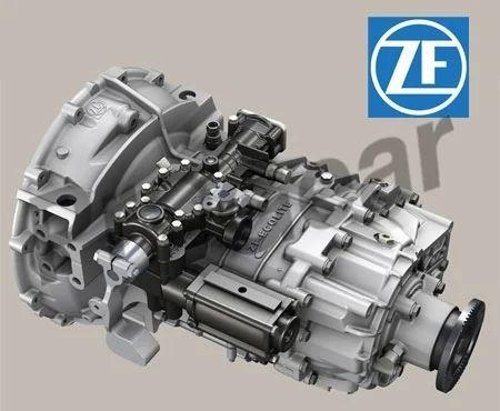 ZF Gearbox Parts, Gearbox, Axle, Sprocket & Gear Parts | Isar
