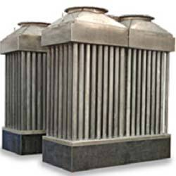 Aluminium oil breather catch tank can 2 litre AN inlets