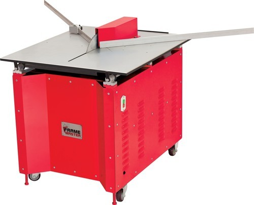 Frame Master Table Cutting Machine, Ara Pictures & Frames Private ...