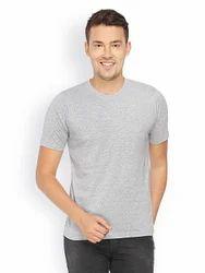 Round Neck T -Shirt