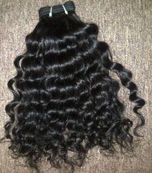 Coil Curly Hair