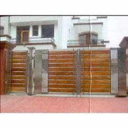 Designer Main Gate