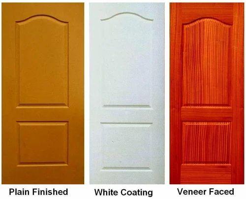 HDF High Density Fiber Door & Hdf High Density Fiber Door at Rs 2000 /piece(s) | Hdf Doors High ...
