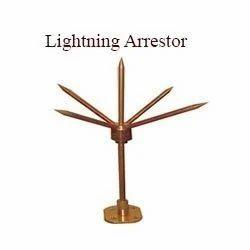 Lighting Arrestor  sc 1 st  IndiaMART & Lightning Arresters in Delhi India - IndiaMART azcodes.com