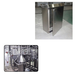 Junction Boxes for Pharmaceutical Industry