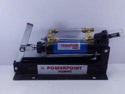 Manual LPG Transfer Hand Pump