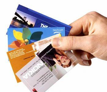 Visiting Card Printing Service, business card printing, custom ...