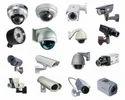 CCTV Analog / IP System