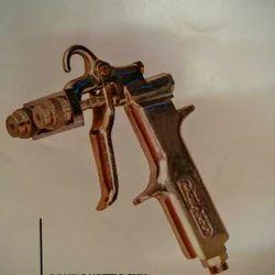 Double Nozzle Gun
