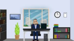 Animation Video Advertising Service