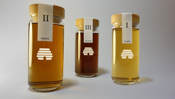 Honey Packaging Service
