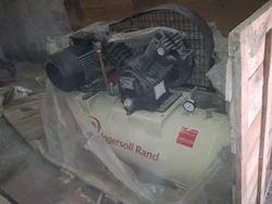 5 HP Air Compressor, Maximum Flow Rate: 121 - 500 cfm, Discharge Pressure: 10 Bar