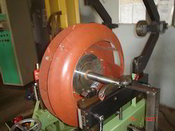 Impeller Balancing Services