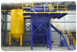 Heavy Industrial Fabrication Service