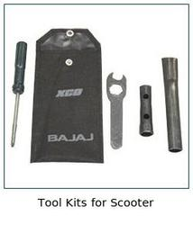 Tool Kits for Scooter