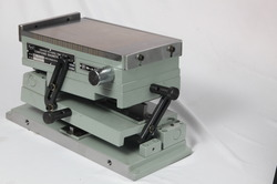 Crystal Compound Sine Table