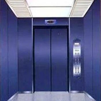 Amtech Auto Door Passenger Lift