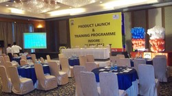 Product Launch In Indore