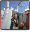 Installing And Maintenance Of Substations