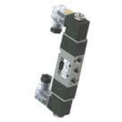 2 Positions / 5 Ports Solenoid Valve