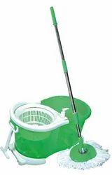 Wheel Spin Mop