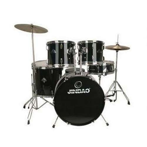 Modern Jinbao Drum View Specifications Details Of Indian Musical